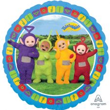 Teletubbies Foil Helium Balloon